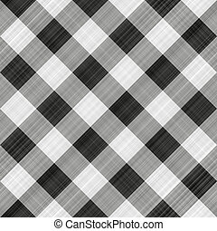 black table cloth - seamless texture of black, grey and...