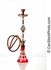 Shisha - Beautiful red shisha