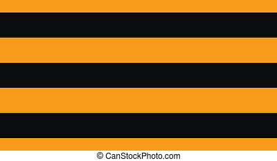Ribbon of Saint George - Vector St. George Ribbon isolated...