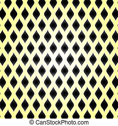 yellow Colour Abstract metal background raster copy