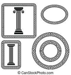 greek symbol