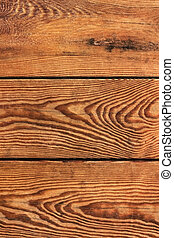 Old White Pine Planks - Patio garden bench sitting surface...