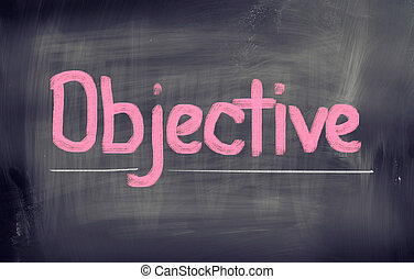 Objective Concept