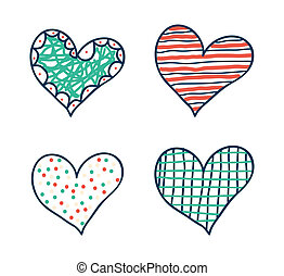 Love design over white background, vector illustration