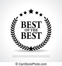 Best of the best icon