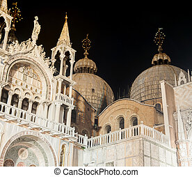 San Marco Cathedral