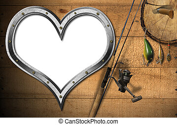 Love Fishing Tackle