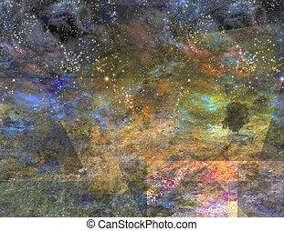 Painters Landscape