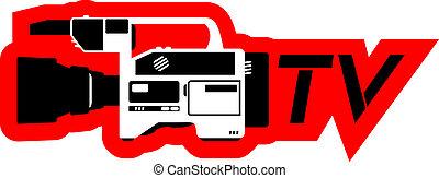 Tech cam - Creative design of tech cam