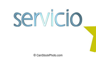 Five Star Service Spanish
