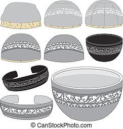Chinaware Silver