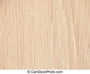 Closeup of wood. Brown wooden plank as background texture. -...