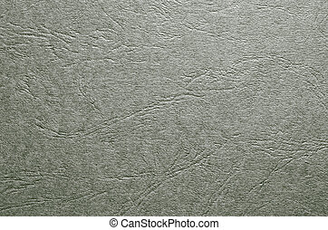 Gray paper texture for usage as background