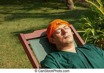 Ayurveda-treatment