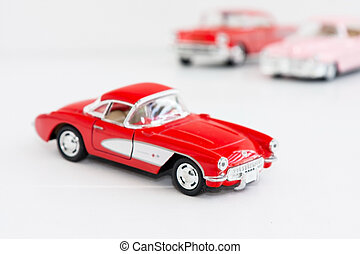 Toy Cars - Toy cars have always been the best entertainment...