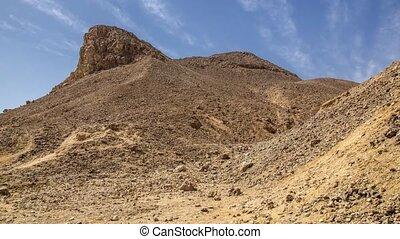 sahara - The sahara desert with mountains in Egypt Africa