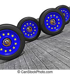 europ racing