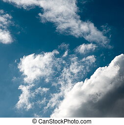 sky background - sky and clouds backgrouns
