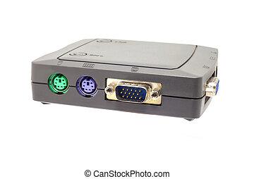 VGA controler Monitor