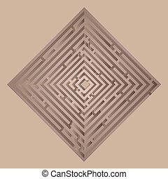 Art maze