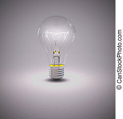 perfect light bulb