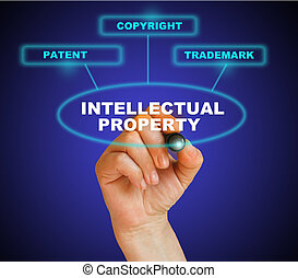 intellectual property - Presentation of protection of...