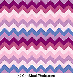 seamless chevron pattern (vector) - seamless chevron...