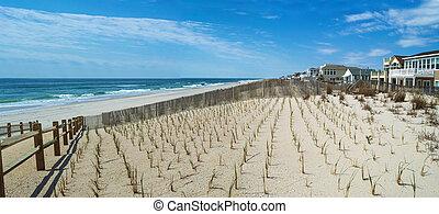 Surf City Panorama R