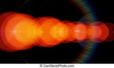 Glow art halo.Color fashion stars space universe ray.Abstract stage light.