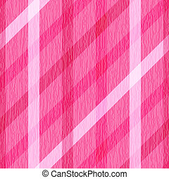 Abstract Striped Seamless Pattern