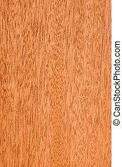 wood texture , mahogany