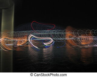 Movement - Sydney Harbour #5