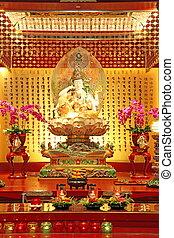 仏, 寺院, 中国語