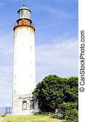 East Point Lighthouse, Barbados