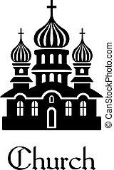 Church icon