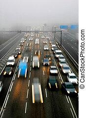 samochody, Podróż, handel