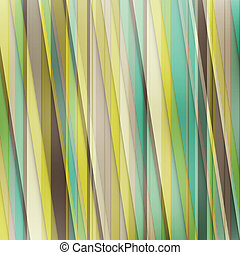 master fall - abstract background with colorful stripes