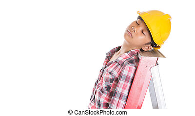 Sleeping On A Job
