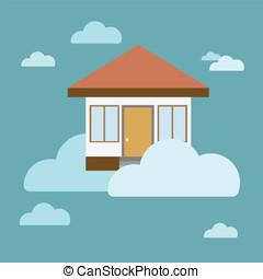 Dream House conception