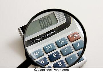 finanzas, presupuesto
