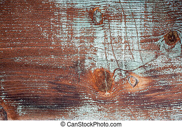grunge barn wood background - background and texture of...