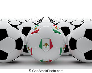 Mexican football