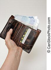 finanziario, successo