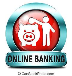 onine banking