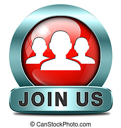 join us - Join us now and register for free today....