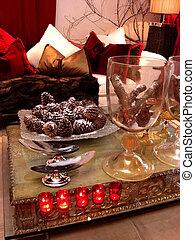 Interior Decoration - interior decoration design