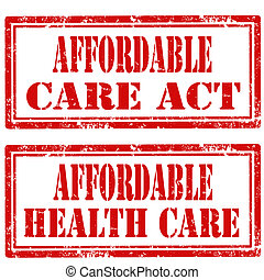 Affordable care act Stock Illustrations. 85 Affordable ...