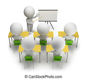 3d small people - training courses - 3d small people...
