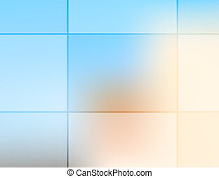 Grid opacity - Template abstract background for your project
