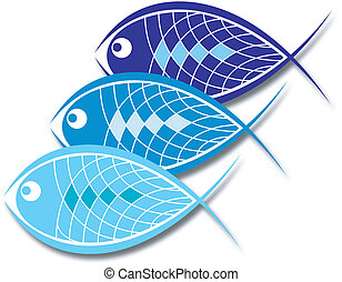 design for fishing business - design for business, a few...